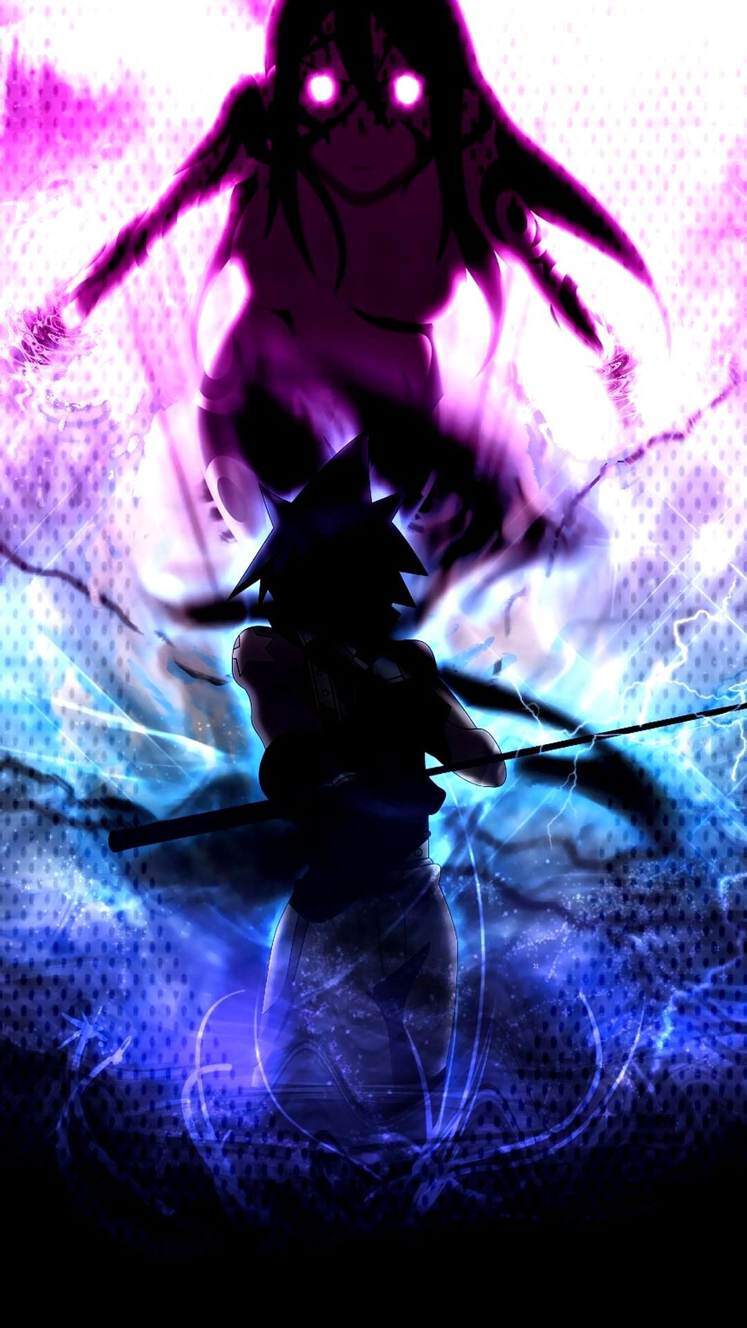 Death The Kid Soul Eater Background Image Death The Kid Soul Eater Background Image