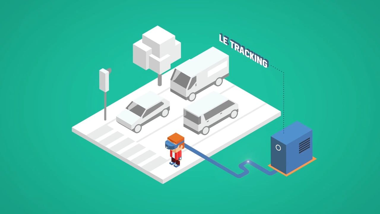 La réalité virtuelle by Neo Digital on Vimeo #French #VirtualReality #WhatIs #Explanations