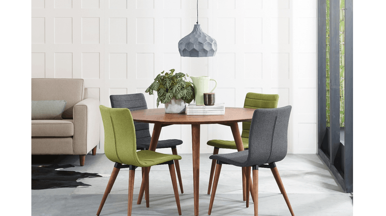 Home furniture dining dining tables marli round dining table
