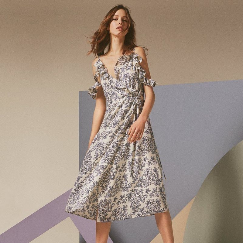 Topshop Party Dresses Summer 2016 Shop | Dress summer, Shops and ...