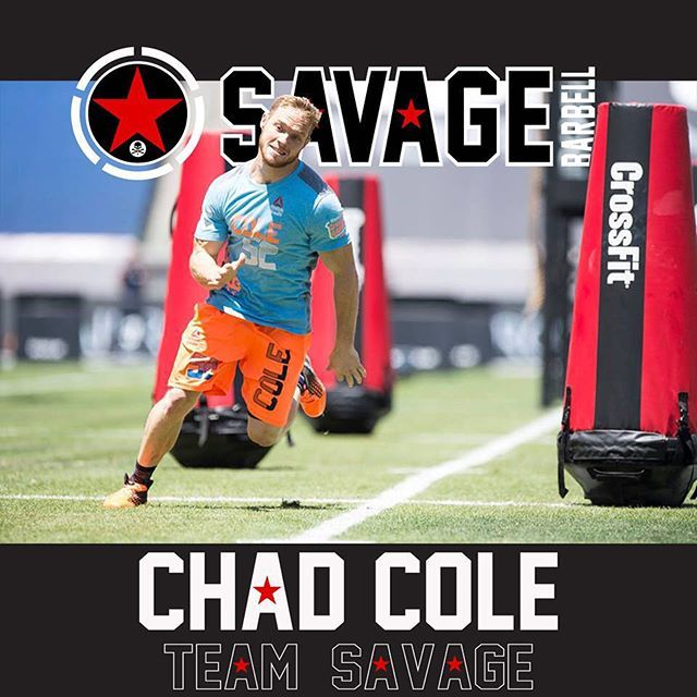 """So humbled to have this SAVAGE on our Team!"" Photo taken by @savage_barbell on Instagram, pinned via the InstaPin iOS App! http://www.instapinapp.com (10/23/2015)"