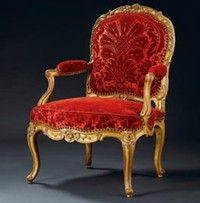 French Furniture, 17th/18th Century: Louis XIV, Louis XV, Louis XVI