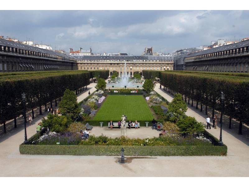 Secrets D Histoire Secretshistoire Twitter Palais Royal