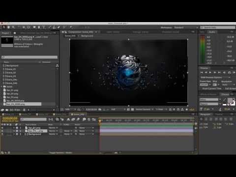 Tutorial: Displacement and Deformation Techniques in Cinema