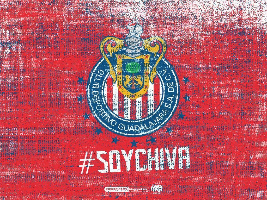 Chivas Backgrounds Wallpaper Cave Wallpaper Guadalajara Football Fanatics