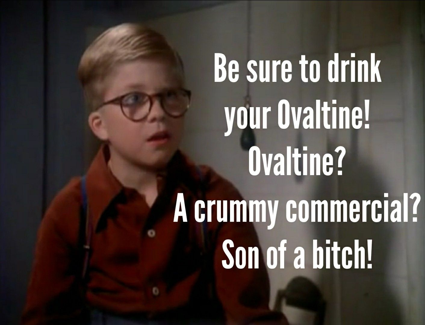 A Christmas Story Favorite Movie Quotes A Christmas Story Christmas Movies