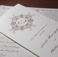 Diy wedding programshow to guide to wedding program wording for diy wedding programshow to guide to wedding program wording solutioingenieria Images