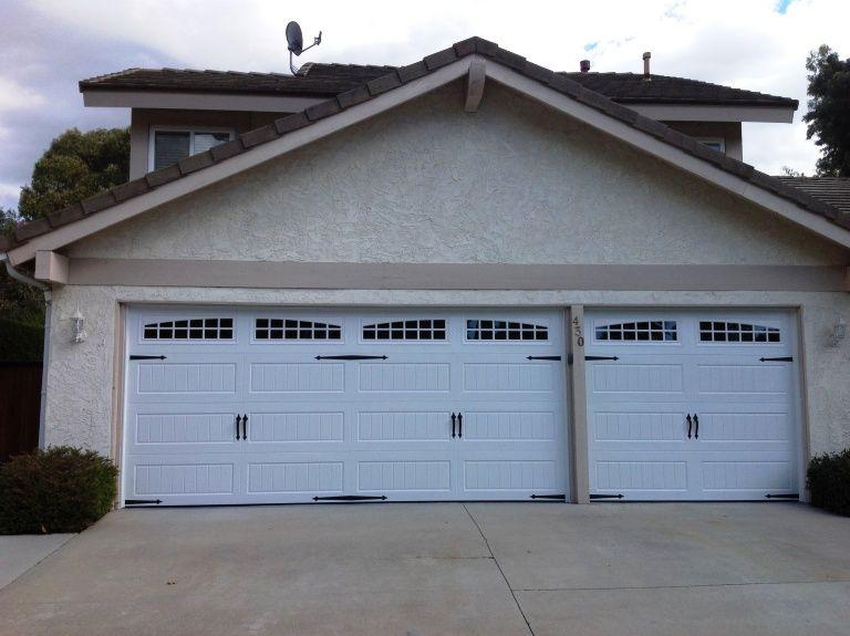 Delicieux Garage Door Hardware Decorative | Garage Door
