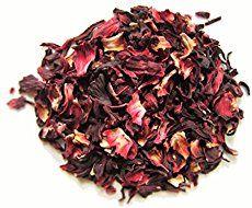 Agua De Jamaica Recipe Hibiscus Iced Tea Recipe With Images
