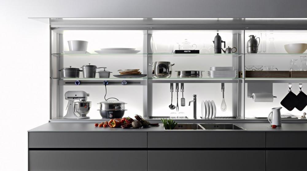 valcucine | valcucine | pinterest | grå, produkter och matlagning, Kuchen