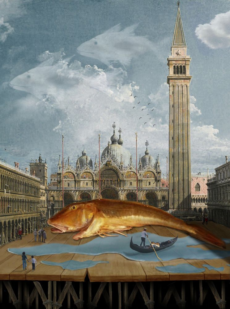 Venise 2 by serdirup