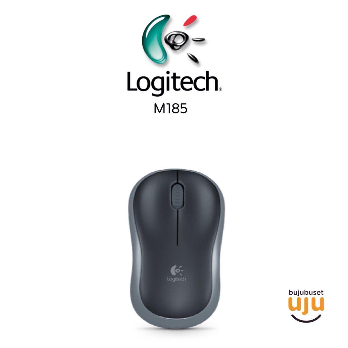 Logitech M125 Idr 185000 Mouse Pinterest M105