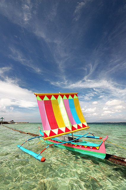 Paradise Vinta In 2020 Philippines Culture Boat Art Boat