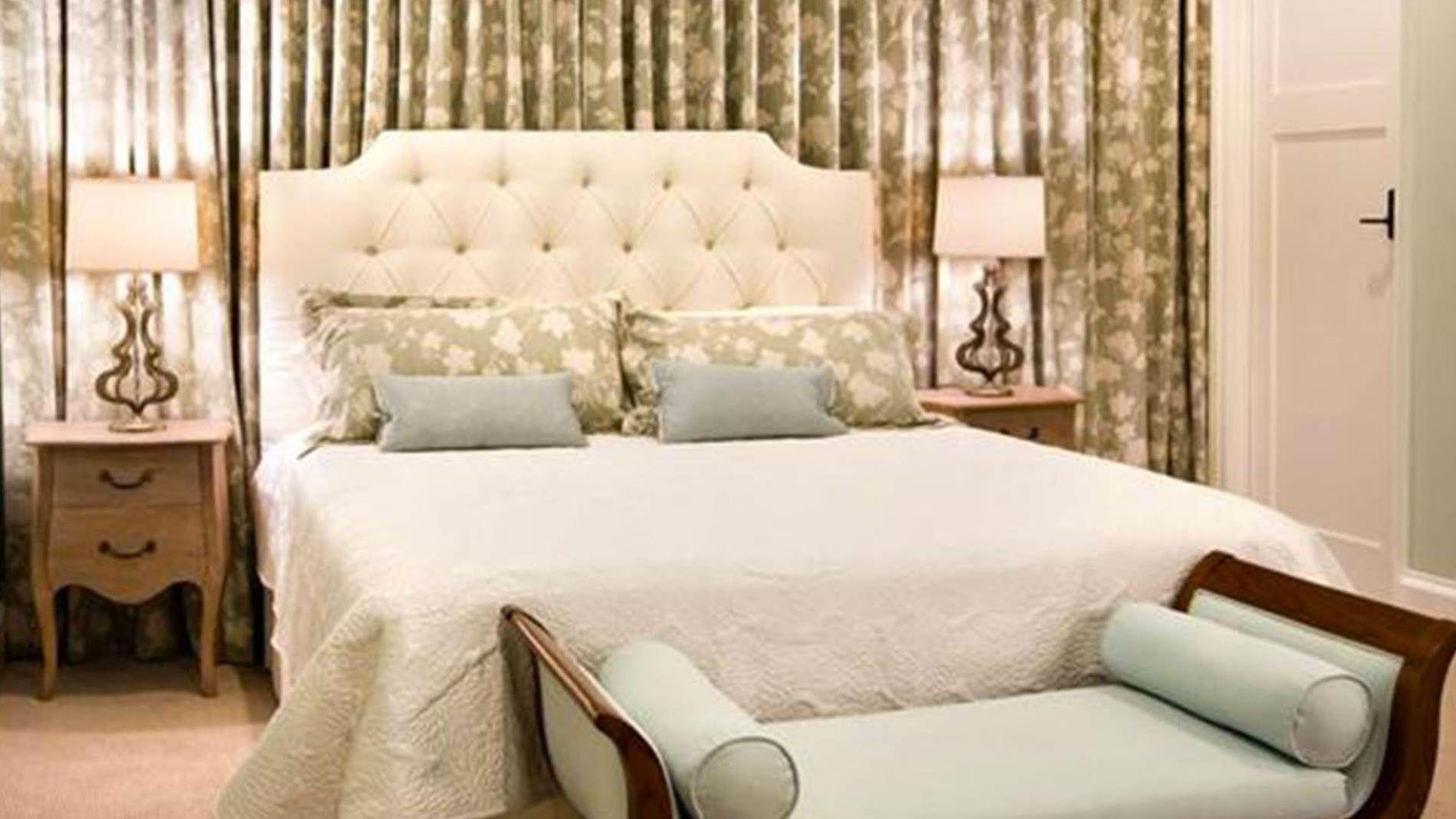 Romantisches schlafzimmer interieur romantisches wandtattoo für schlafzimmer schlafzimmer komplett
