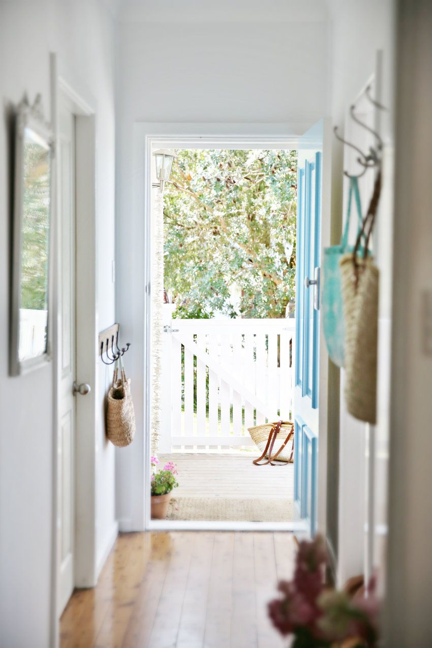 Hallway Decor Inspiration 5 Ways To Makeover Hallway Entrance Hall Entrance Halls Entry