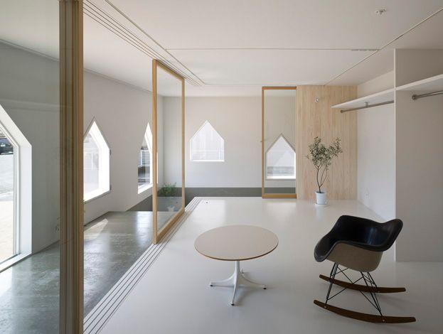 House in Jigozen | Hiroshima Suppose Design Office  地御前の家