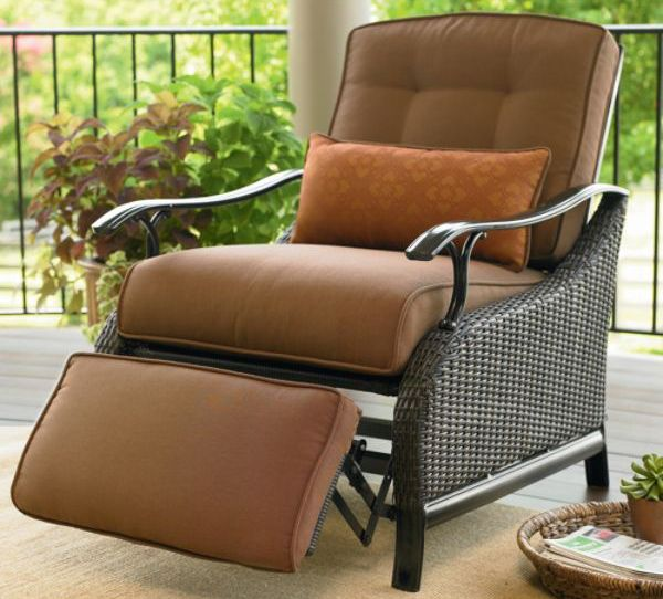 Outdoor Chair For Elderly Hanging Amazon India Comfortable Patio Seating The We Ve Elevated Furniture To A New Level