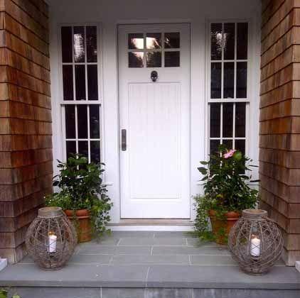 65 Desain Pintu Rumah Minimalis