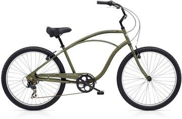 b1a3579fb97 Electra Cruiser 7D - Village Bike   Fitness - Bike Shop Grand Rapids  Bicycle Store