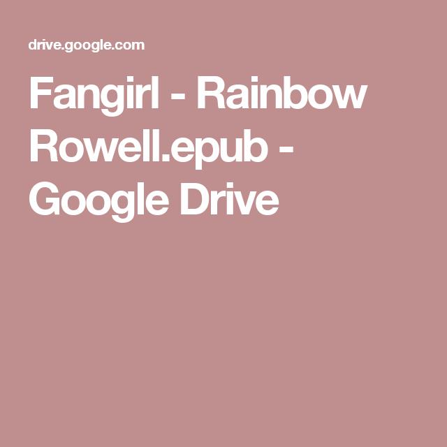 Eleanor And Park Rainbow Rowell Epub