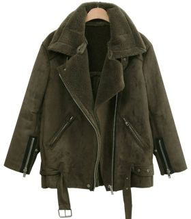 Jacket - Pilot - Jackets - Jackets & Outerwear - Women - Modekungen - Fashion Online | Clothing, Shoes & Accessories