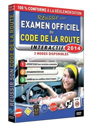 Code de la route 2014 - Réussir son examen | Réussir, Examen