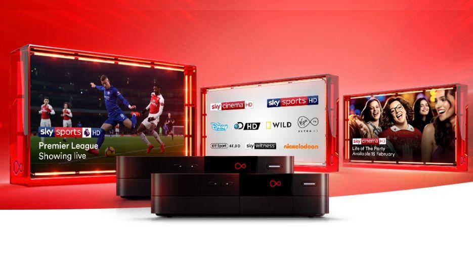 The Best Broadband And Tv Deals In March 2020 Tv Deals Broadband Sky Cinema