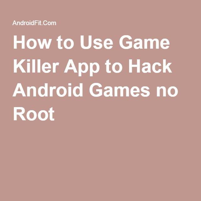 Game Killer Скачать - instrukciyadraw