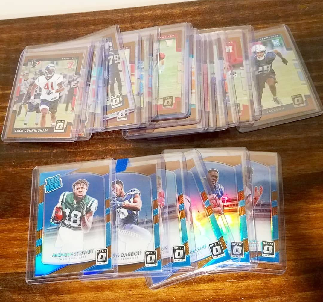 Tumblr in 2020 Cunningham, Sports cards, Cards