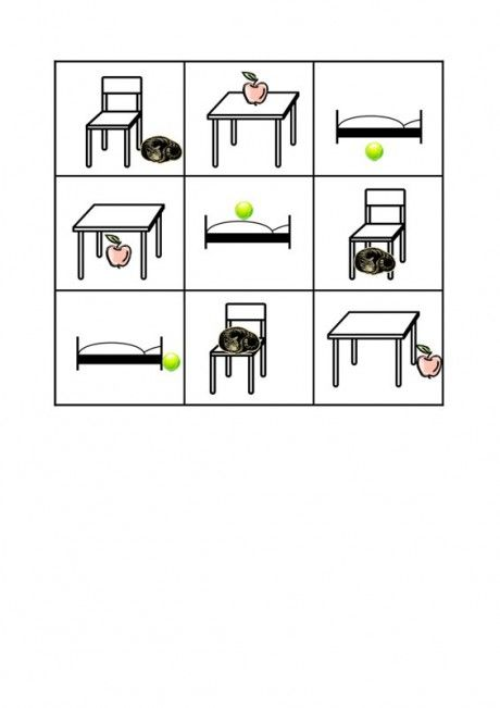 spiel bingo f r pr positionen sprache grammatik kindergarten portfolio kindergarten und. Black Bedroom Furniture Sets. Home Design Ideas