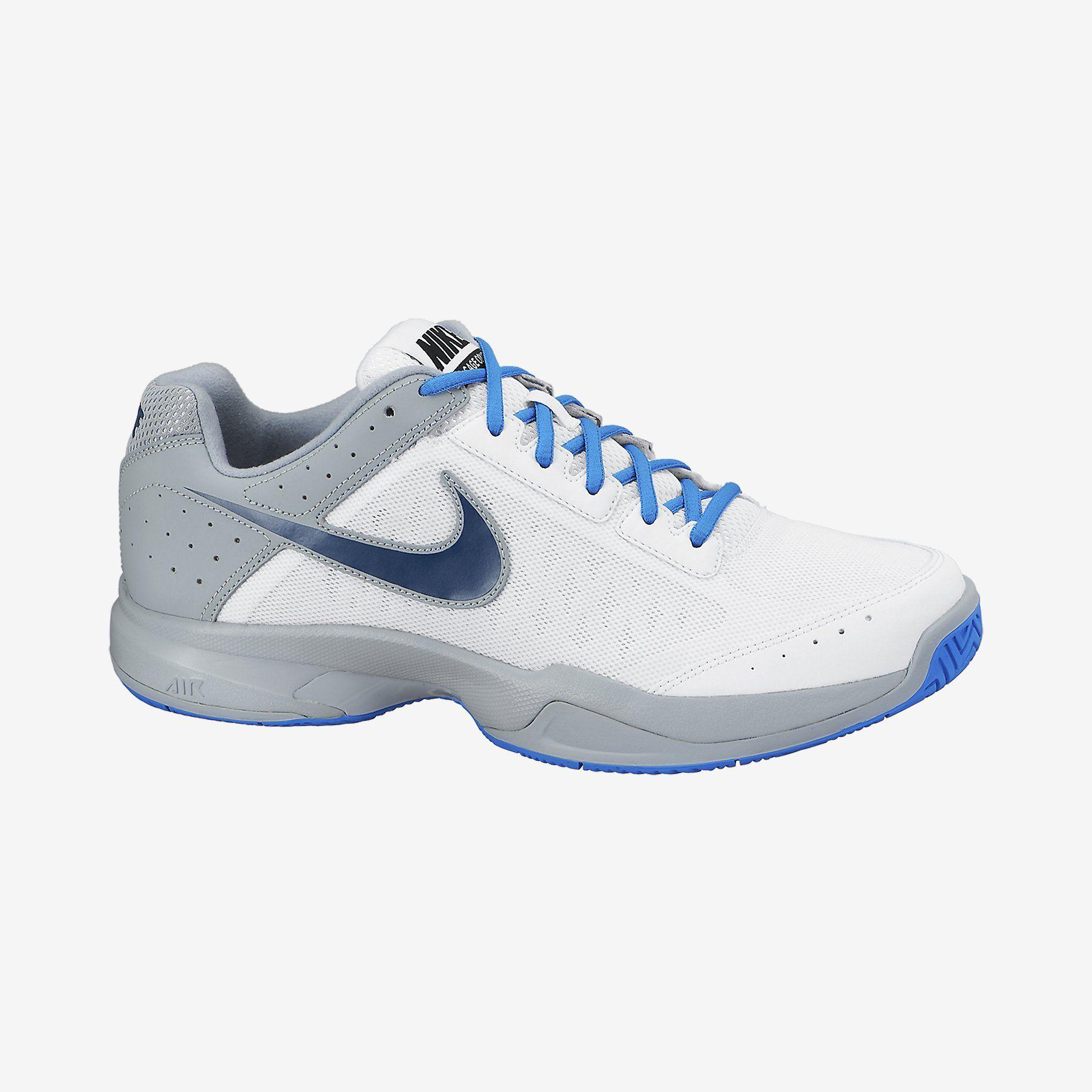 Nike Air Cage Court Men's Tennis Shoe. Nike Store Cheap