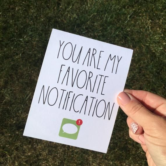 Long distance relationships can be tough! Make the most of it with this funny long distance relationship card! While its awesome to be able to send instant emails and texts another great way to show you care is through a personal handwritten card! These small gestures can really