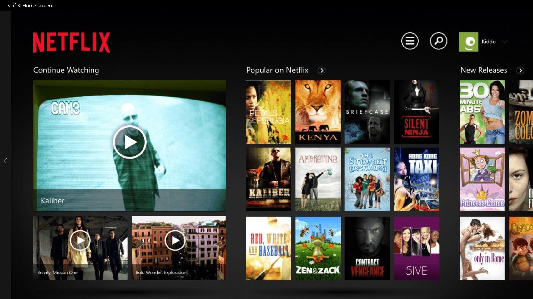 How to Fix Netflix Error U7353 in Windows 10 Netflix app