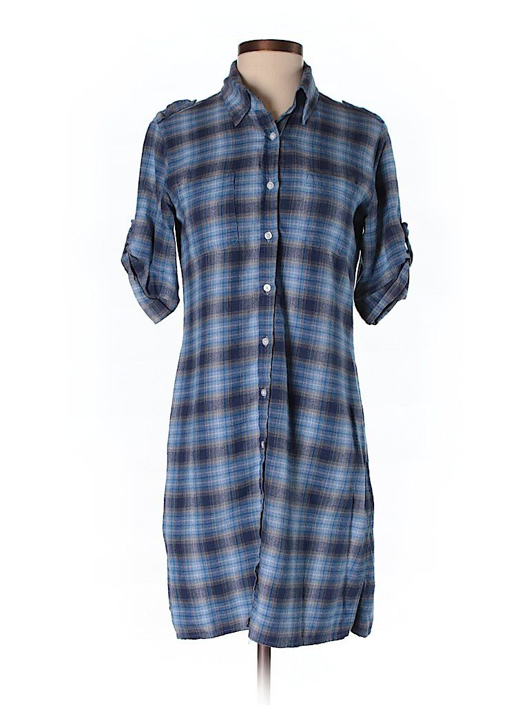 Check it out—What Goes Around Comes Around Casual Dress for $50.99 at thredUP!
