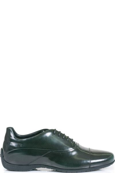 Buy online woman Leather Lace up shoes by Pirelli PZero  for € 45,00 on Luxyuu. Available now lace up shoesleather upper round toe rubber sole stitching logo composition: 100% leather color: dark green http://www.luxyuu.com/pirelli-pzero-leather-lace-up-shoes-P9805.htm