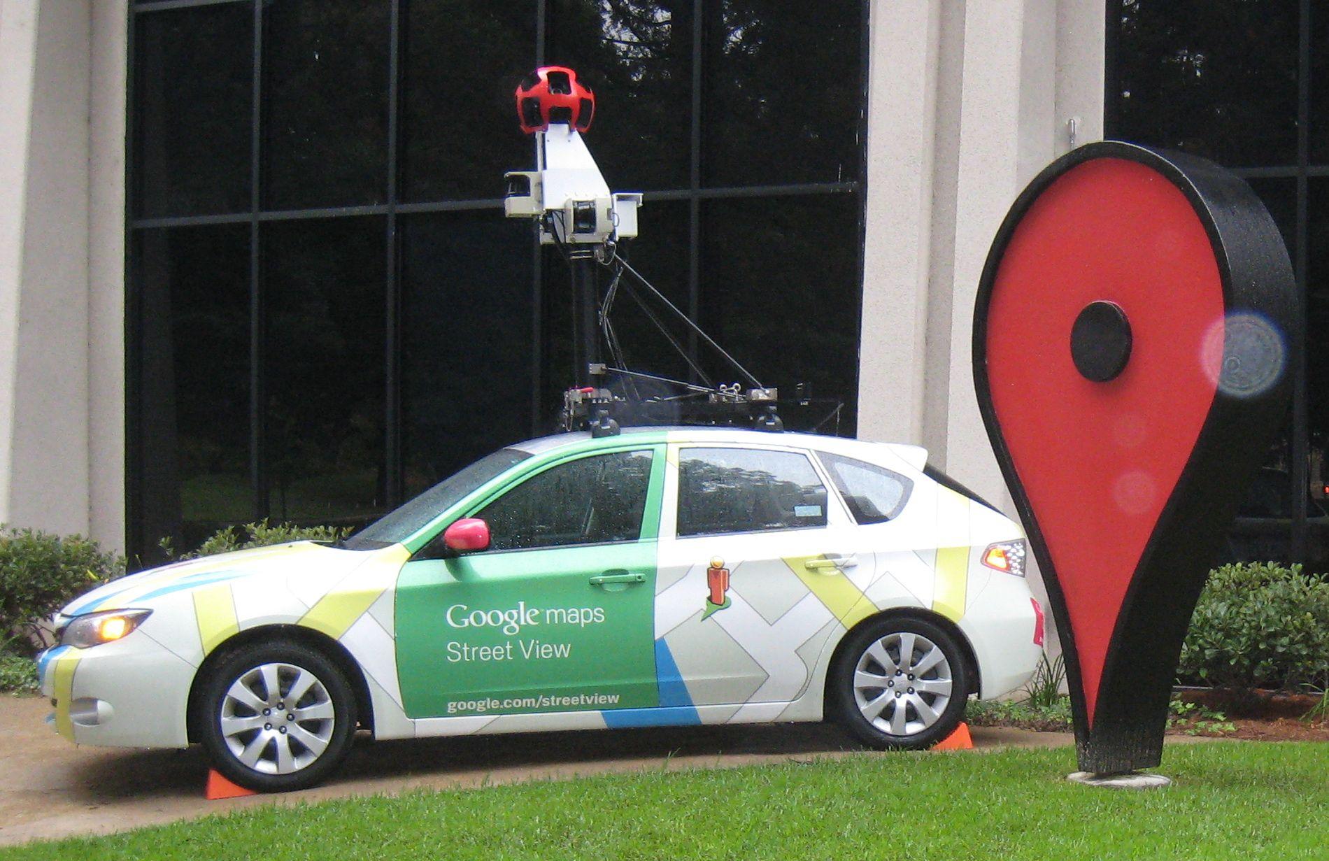 Street View: Google multata di 1 milione di euro per aver violato la privacy degli utenti italiani - http://www.tecnoandroid.it/street-view-google-multata-di-1-milione-di-euro-per-aver-violato-la-privacy-degli-utenti-italiani/
