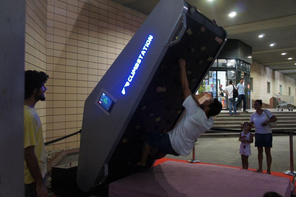 Antalya Migros Alışveriş Merkezi, 23 Ağustos 06 Eylül
