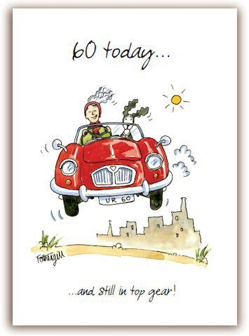 Comical birthday greetings google leit kort og grn pinterest birthday greeting card female in sports car bookmarktalkfo Choice Image