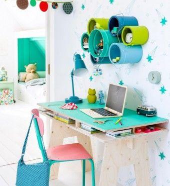 Muebles infantiles para beb s y ni os room and house - Habitaciones infantiles de ninos ...