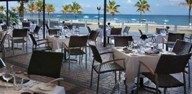 Your Resource For The Best In Fort Lauderdale Restaurants Search Beachfront And