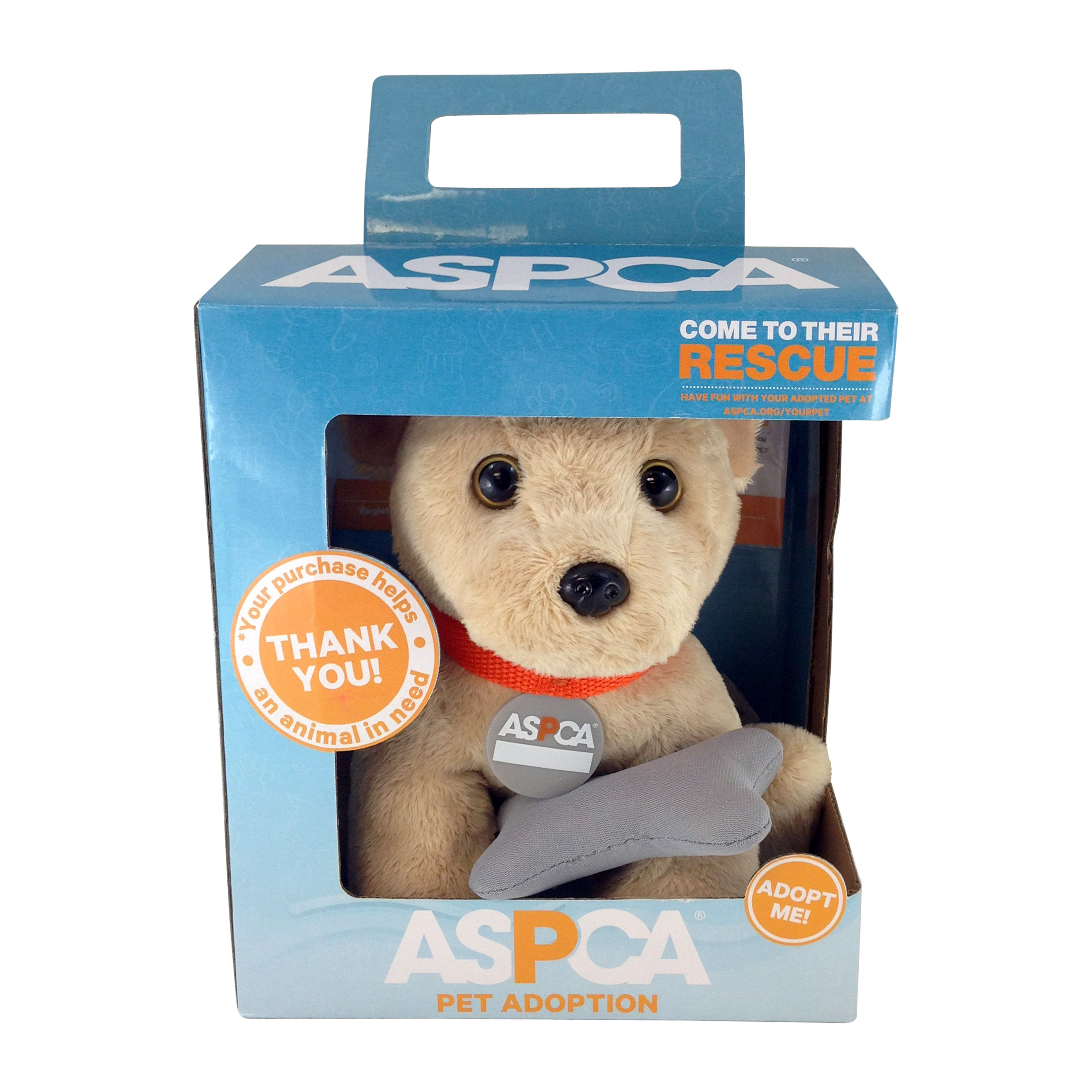 New Aspca Plush Toys Now Available Personalized Dog Collars