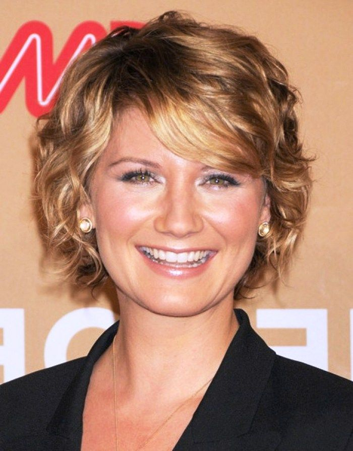 Hairstyles For Women Over 50 With Fine Hair Fine Hair Curly
