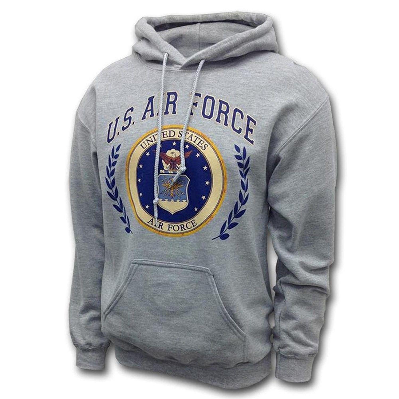 Men S Air Force Laurel Leaf Hooded Sweatshirt Cw11kw3bibh Hoodie Sweatshirts Outfit Hooded Sweatshirts Air Force Sweatshirt [ 1500 x 1500 Pixel ]