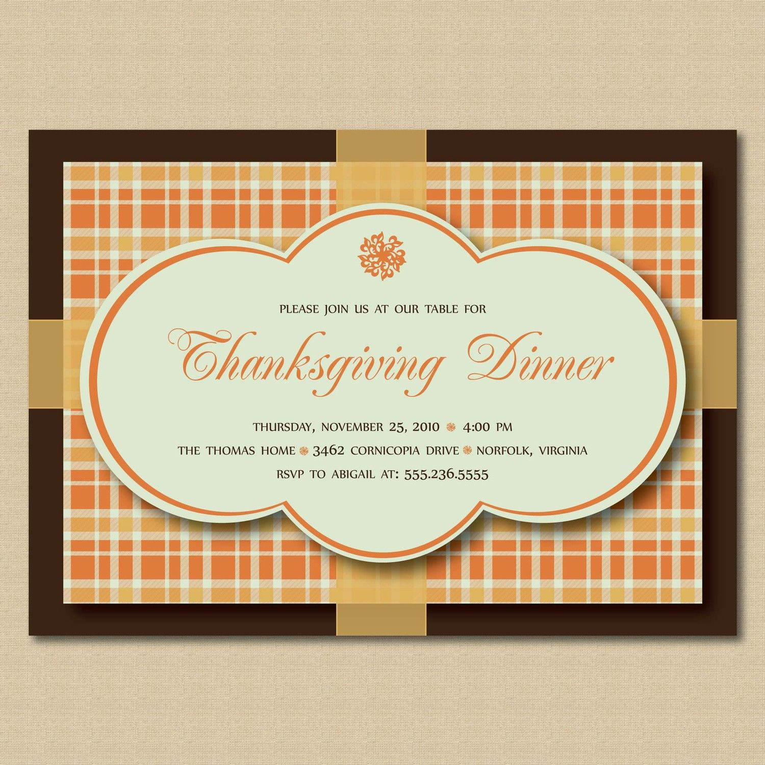 Formal Dinner Invitation Sample Customprintinvitationcards Provide Tips Tricks Ideas .