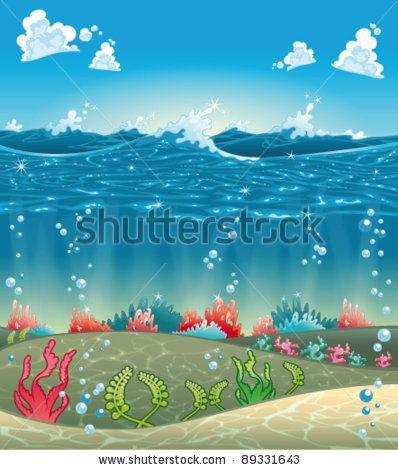 Landscape Ocean Shutterstock