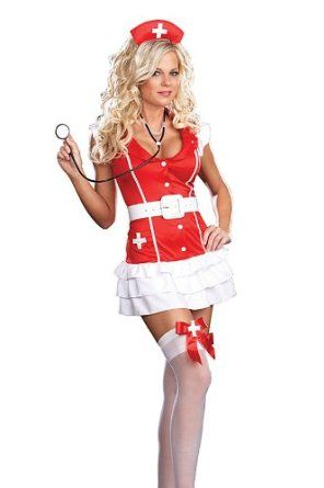 Halloween Costume!!$2499 Don\u0027t miss OUT!!! on Naughty Vital Signs - halloween costume girl ideas
