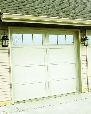 A New Garage Door Can Add Value To Your Home According To The Cost Vs Value Report Published By Remodeling Magazine Garage Doors Remodeling Magazine Home