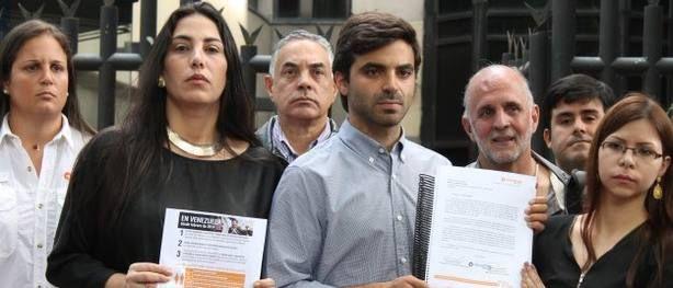 Voluntad Popular denunció en la OEA ola de persecuciones del Gobierno - El Universal (Venezuela)