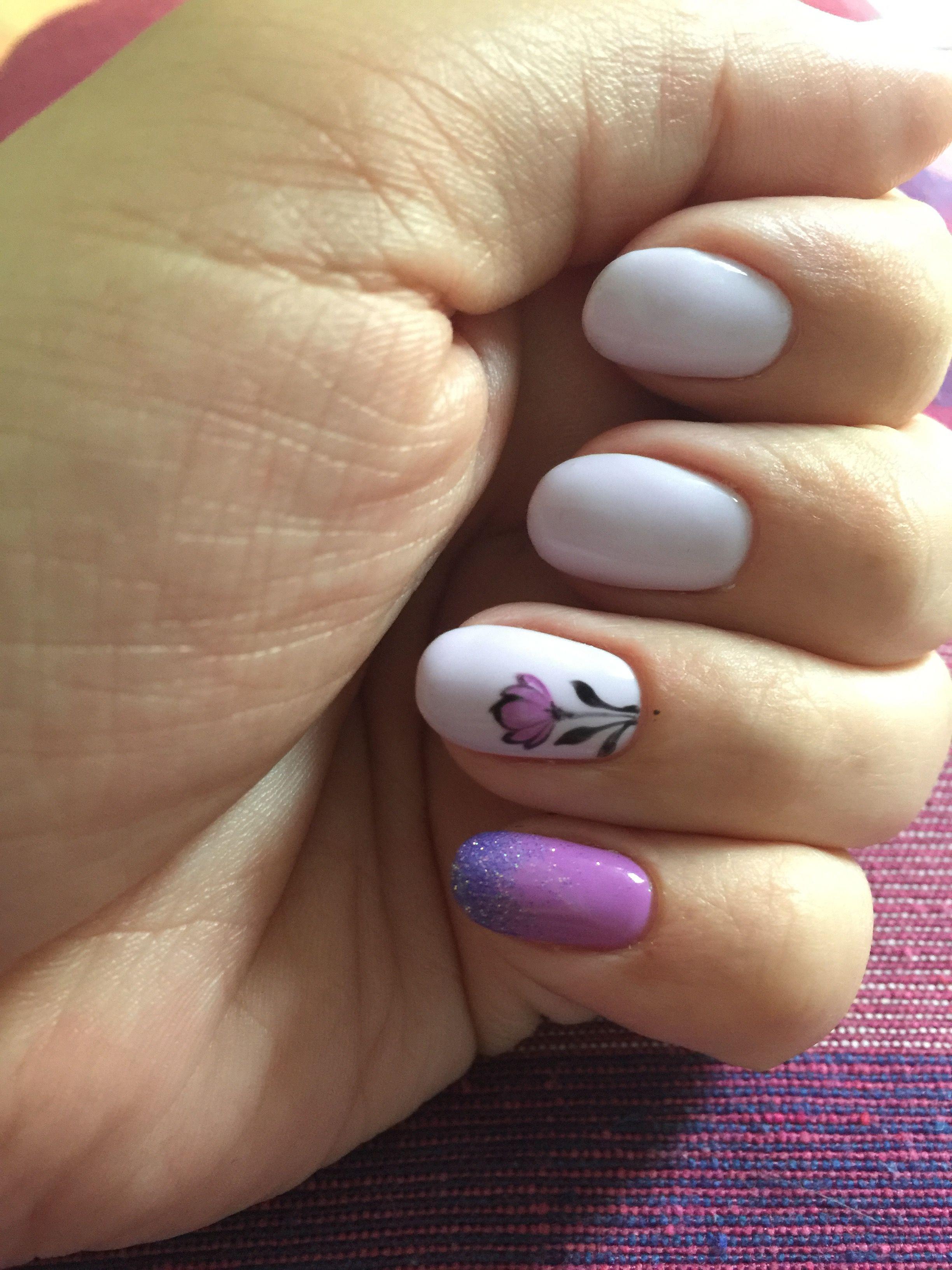 Manicure 24.03.17