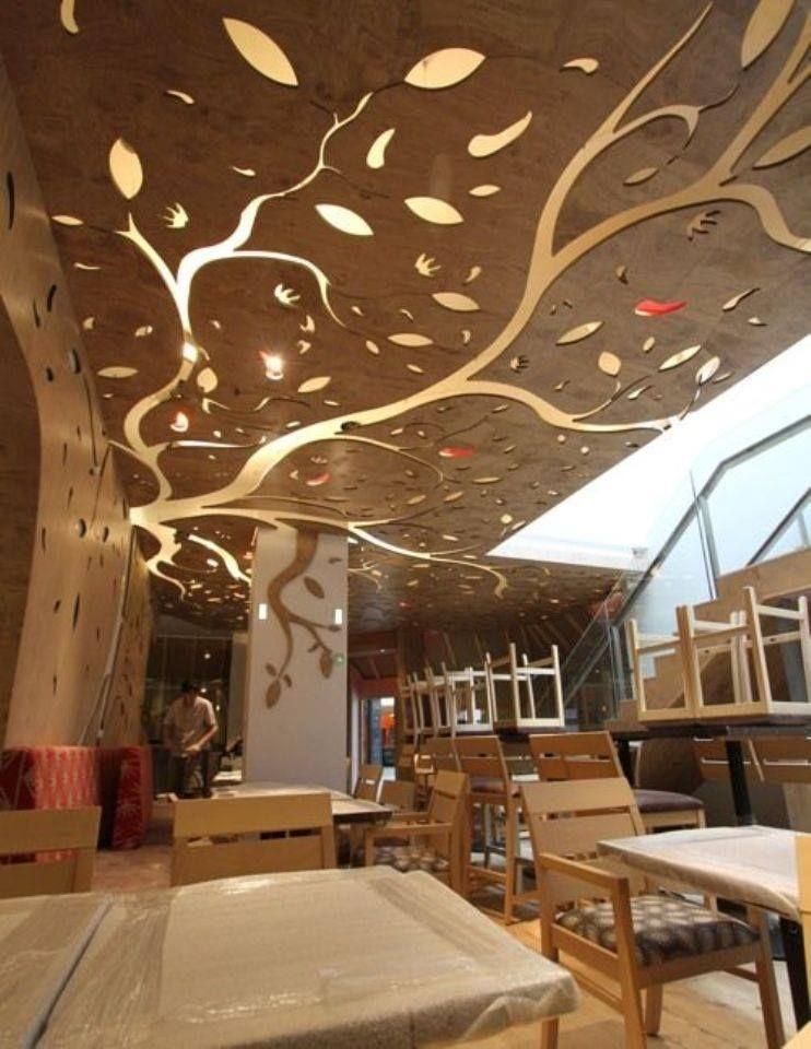 Pin By Santiagoarias On Paraiso False Ceiling Design False